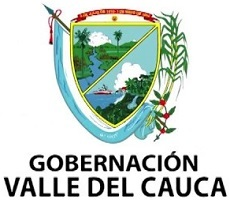 Logo Gobernación del Valle