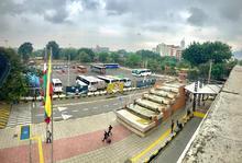 Parqueadero público