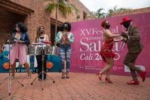 Imagen 2 festival de la salsa 2020