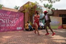 Imagen 4 festival de la salsa 2020