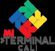 Logo Miterminal Cali